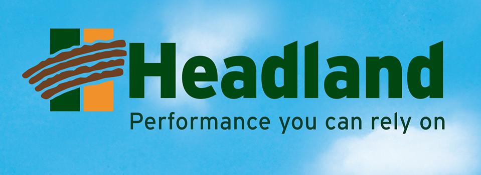 headland Ad